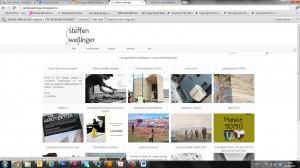 steffen blog