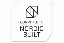 committed nordic bjørke