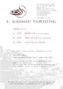 14 filmfestival plakat
