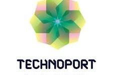 technoport logo