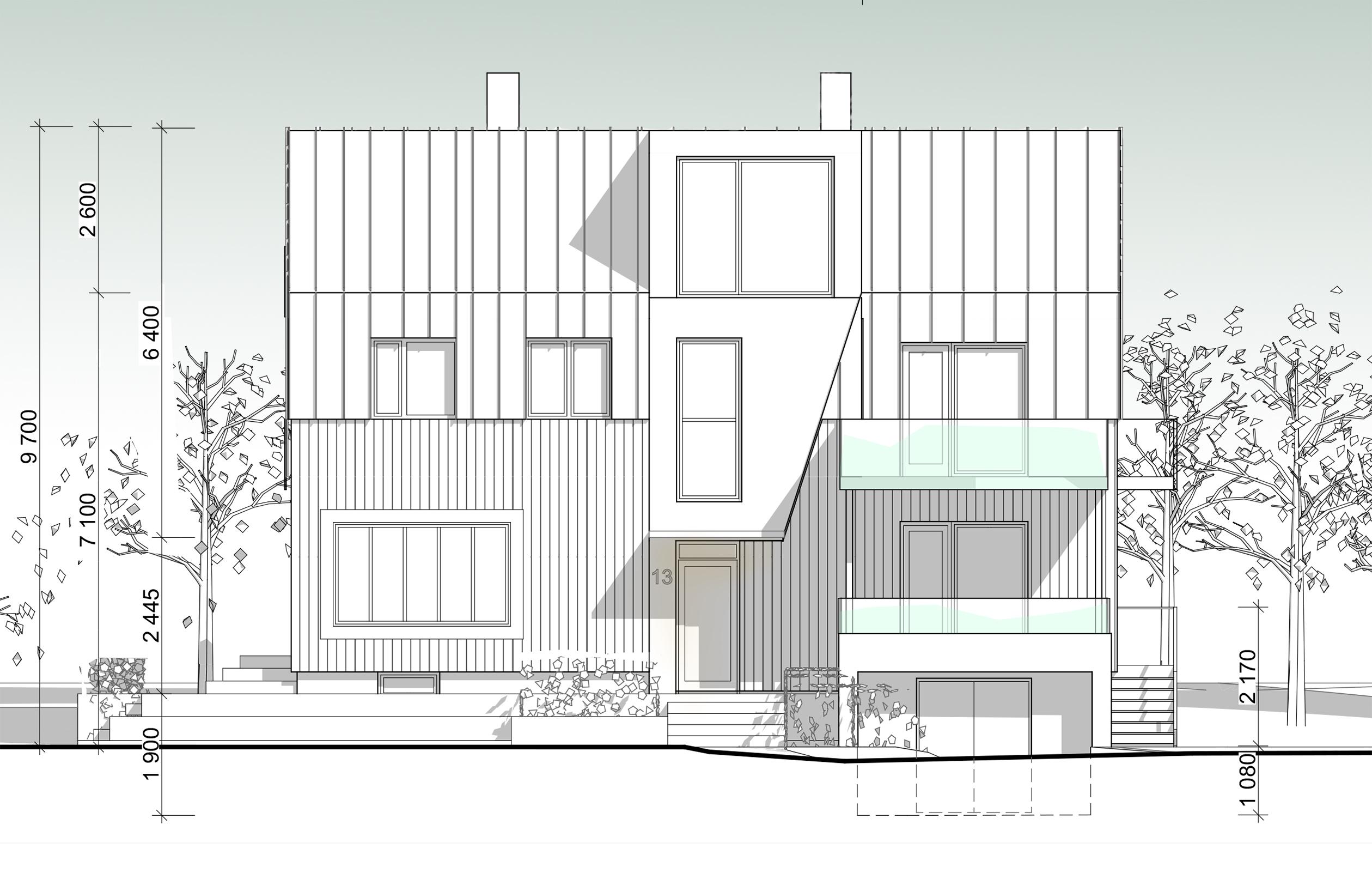 fasade1_pianist_Bjørke Arkitektur