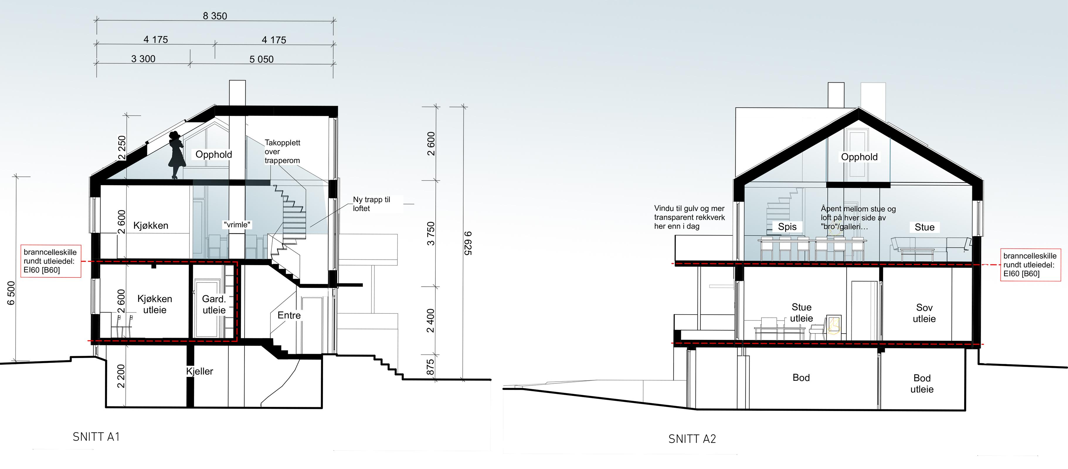snitt_pianist_Bjørke Arkitektur
